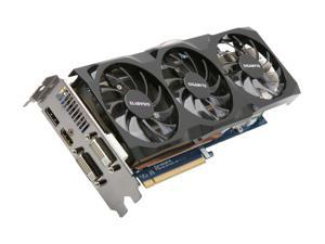 GIGABYTE GeForce GTX 570 (Fermi) GV-N570OC-13I Rev2.0 Video Card