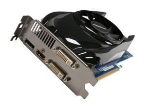 GIGABYTE Radeon HD 6770 GV-R677UD-1GD Video Card