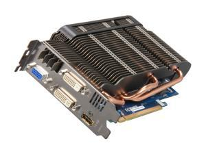 GIGABYTE Radeon HD 6750 GV-R675SL-1GI Video Card