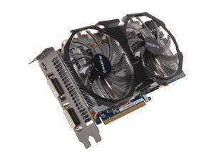 GIGABYTE Super Overclock Series GeForce GTX 560 (Fermi) GV-N56GSO-1GI Video Card
