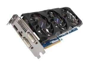 GIGABYTE Radeon HD 6970 GV-R697UD-2GD Video Card