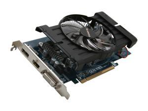 GIGABYTE Radeon HD 6770 GV-R677D5-1GD Video Card