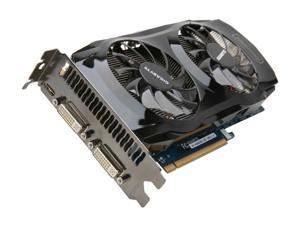 GIGABYTE GeForce GTX 560 Ti (Fermi) GV-N560UD-1G Video Card