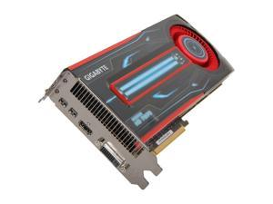 GIGABYTE Radeon HD 7970 GV-R797D5-3GD-B Video Card