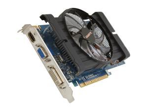 GIGABYTE GeForce GTX 550 Ti (Fermi) GV-N550D5-1GI Video Card