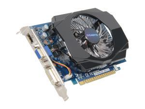 GIGABYTE GeForce GT 430 (Fermi) GV-N430-2GI Video Card
