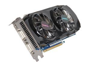 GIGABYTE GeForce GTX 460 (Fermi) GV-N460OC-1GI V3 Video Card