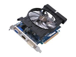 GIGABYTE Radeon HD 7750 GV-R775OC-1GI Video Card