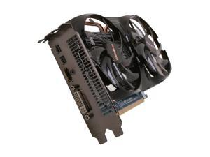 GIGABYTE Radeon HD 7850 GV-R785OC-2GD Video Card