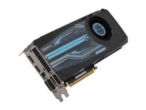 GIGABYTE GeForce GTX 680 GV-N680D5-2GD-B Video Card