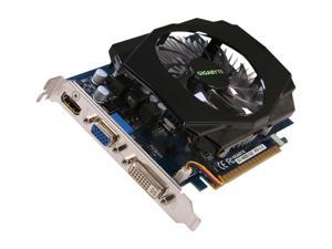GIGABYTE GeForce GT 630 GV-N630-1GI Video Card