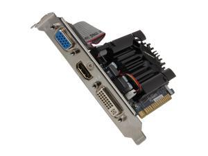 GIGABYTE GeForce GT 610 GV-N610D3-1GI Video Card