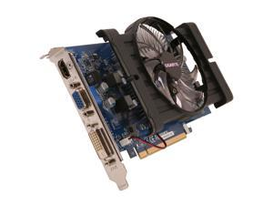 GIGABYTE Radeon HD 6670 GV-R667D3-2GI Video Card