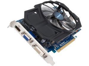 GIGABYTE Radeon R7 250 GV-R725OC-2GI REV2.0 Video Card