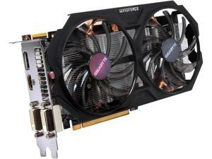 GIGABYTE Radeon R7 265 GV-R7265WF2OC-2GD Video Card