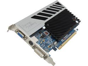 GIGABYTE Radeon HD 2400XT GV-RX24T256HP Video Card