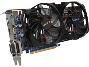 GIGABYTE GeForce GTX 670 DirectX 11.1 GV-N670WF2-2GD 2GB 256-Bit GDDR5 PCI Express 3.0 x16 HDCP Ready SLI Support Video Card