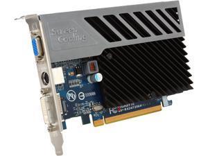 GIGABYTE Radeon HD 2400XT GV-RX24T256H Video Card