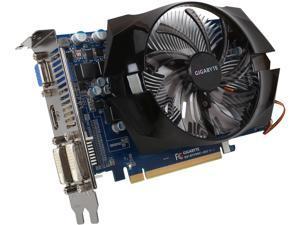 GIGABYTE Radeon HD 7750 GV-R775OC-2GI Video Card