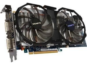 GIGABYTE GeForce GTX 560 (Fermi) DirectX 11.1 GV-N56GUD-1GI 1GB 256-Bit GDDR5 PCI Express 2.0 Video Card