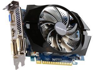 GIGABYTE GeForce GT 740 2GB 100mm FAN OC EDITION