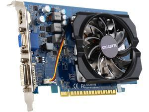 GIGABYTE GeForce GT 420 2GB 80mm FAN