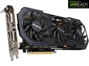 GIGABYTE GeForce GTX 980Ti 6GB WINDFORCE 3X OC EDITION