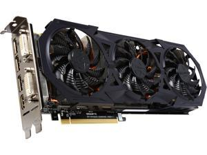 Gigabyte GTX 960 G1 Graphics Cards, Black GV-N960G1 GAMING-4GD (Certified Refurbished)