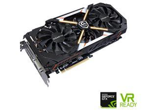 GIGABYTE GeForce GTX 1080 XTREME Gaming Premium Pack Video Card