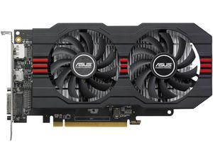 ASUS Radeon RX 560 2GB OC Edition GDDR5 DP HDMI DVI AMD Graphics Card (RX560-O2G)