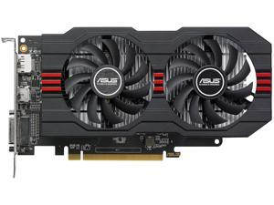 ASUS Radeon RX 560 4GB GDDR5 DP HDMI DVI AMD Graphics Card (RX560-4G)