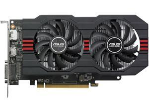 ASUS Radeon RX 560 4GB OC Edition GDDR5 DP HDMI DVI AMD Graphics Card (RX560-O4G)
