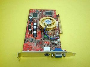 MSI GeForce4 MX440 G4MX440-T Video Card