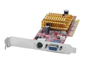 MSI Radeon 9250 RX9250-T64 Video Card