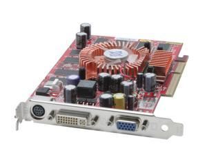 MSI GeForce 6200 NX6200-TD256 Video Card