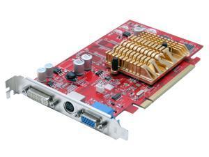 AMD/ATI drivers for Radeon X300 and Windows XP 32bit