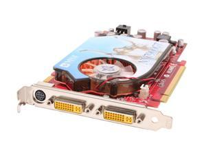 MSI GeForce 7900GT NX7900GT-VT2D256E-HD Video Card