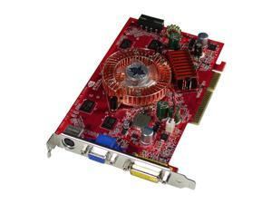MSI GeForce 7600GS NX7600GS-TD256 Video Card