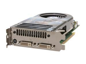 MSI GeForce 8800 GTS 8800GTS-T2D320E-HDOC HDCP Video Card