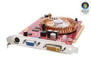 MSI GeForce 8500 GT NX8500GT-TD256E Video Card