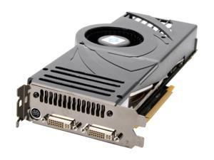 MSI GeForce 8800 Ultra NX8800Ultra-T2D768E-HD-OC Video Card