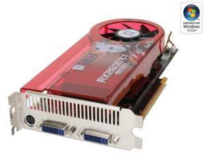 MSI RX2600XT Diamond Plus Radeon HD 2600XT 512MB 128-bit GDDR4 PCI Express x16 HDCP Ready CrossFire Supported Video Card