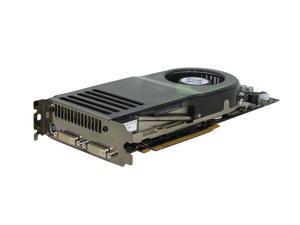 MSI GeForce 8800 GTX DirectX 10 NX8800GTX-T2D768E-HD OC 768MB 384-Bit GDDR3 PCI Express x16 HDCP Ready SLI Support Video Card