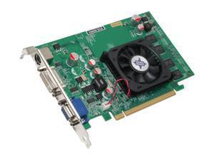 MSI GeForce 8400 GS NX8400GS-TD512E Video Card