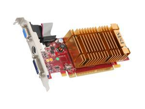 MSI Radeon HD 3450 R3450-TD256H Video Card
