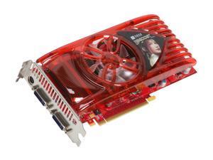 MSI GeForce 9600 GT N9600GT-T2D512 Video Card