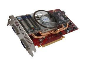 MSI Radeon HD 4850 R4850-512M OC Video Card