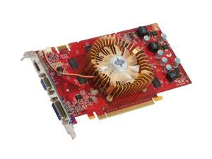 MSI GeForce 9600 GT N9600GT-MD1G Video Card