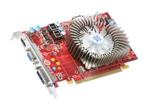 MSI Radeon HD 4670 R4670-MD1G Video Card