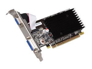 MSI GeForce 8400 GS N8400GS-D512H Video Card